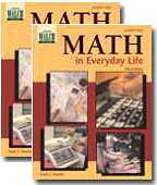 Math In Everyday Life Bundle - Grades 7+