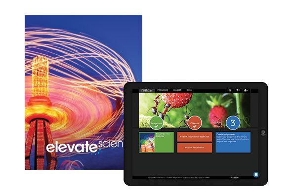 Elevate Science Homeschool Bundle - Grade 3